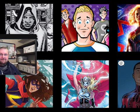 """Comic-Book Reality"" header image"