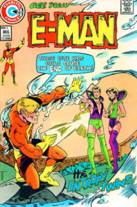 E-Man #2