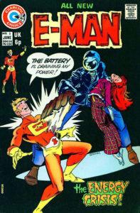 E-Man #3
