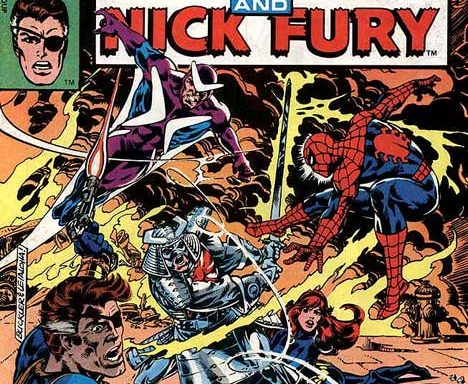Marvel Team-Up #83